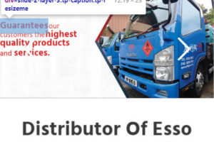 Distributor LPG GAS Supplier Singapore