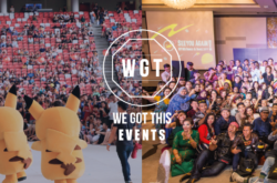 Event And Recruitment Agency Company in Singapore - Wegotthis