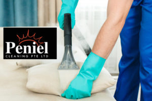 cleaning service office tips
