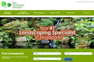 banner kenlandscape landscaping